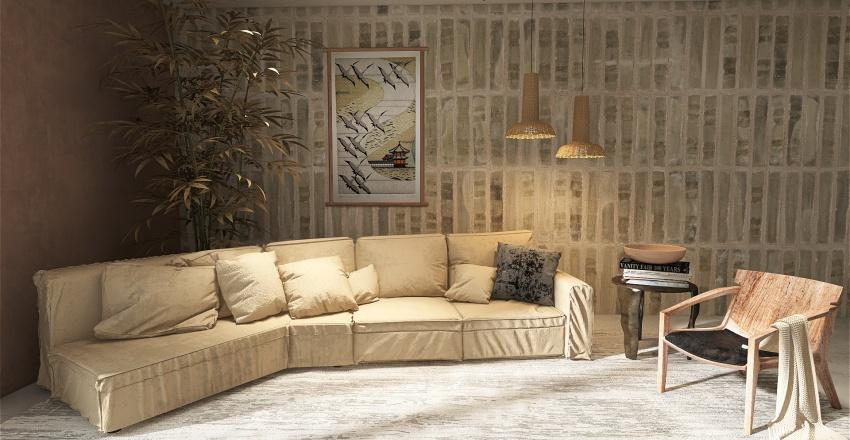 Thi Interior Design Render