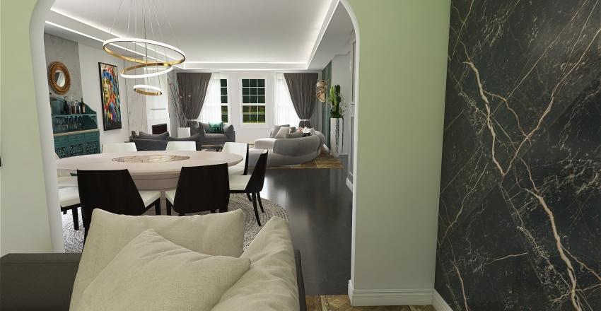 Invermay 27 Interior Design Render