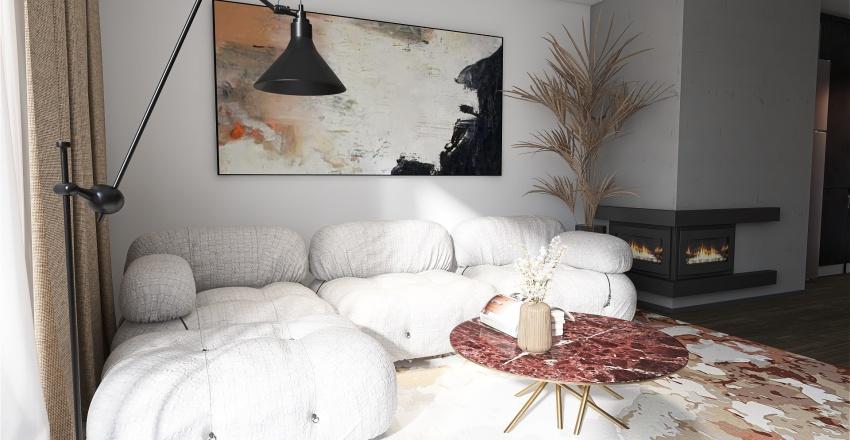 Antoni Interior Design Render