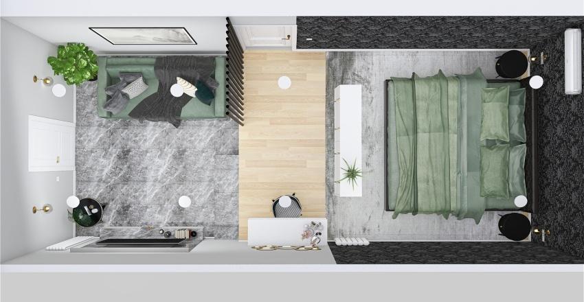 copy Interior Design Render