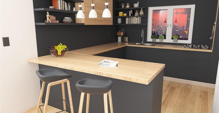 006 Interior Design Render