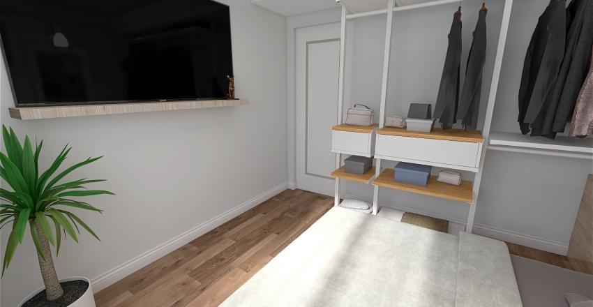 natural wood (decorate for me) Interior Design Render
