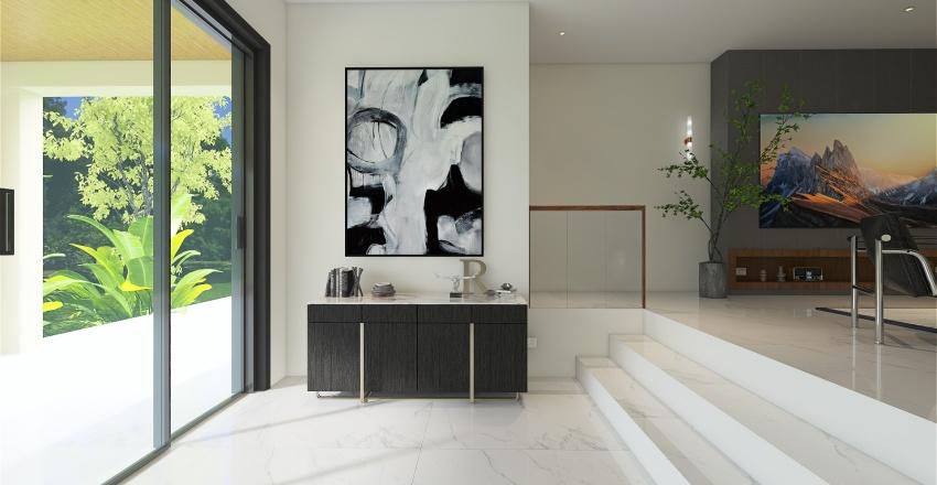 Andre's Project Interior Design Render