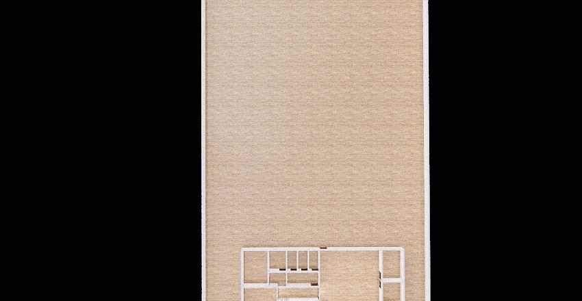 Training Center Final Ground Floor Interior Design Render