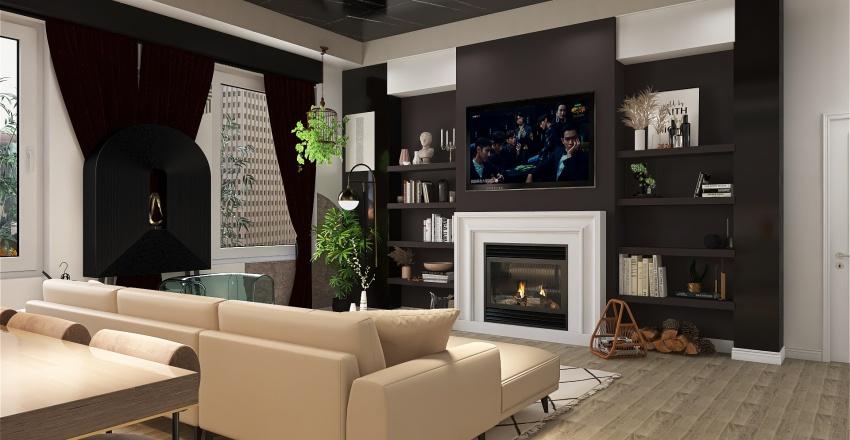 Amor Interior Design Render