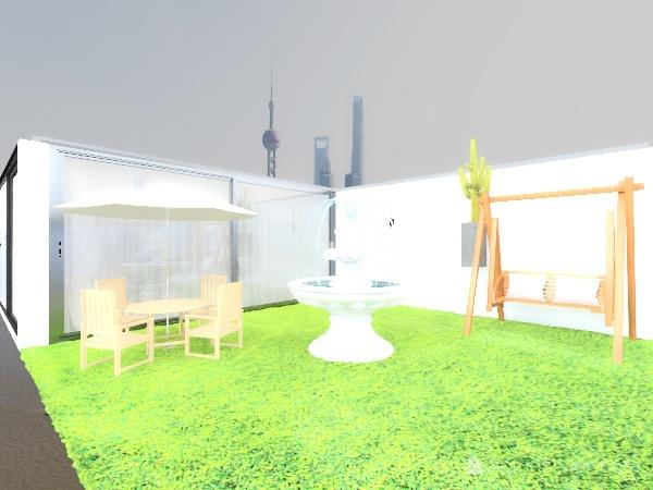 cad carla 1 Interior Design Render