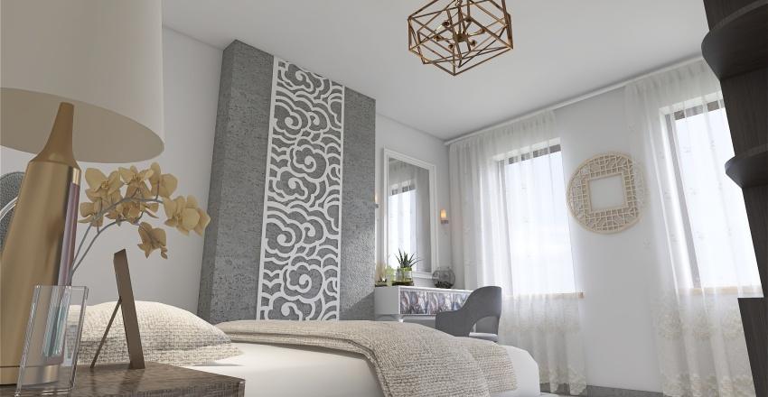 eddi home Interior Design Render