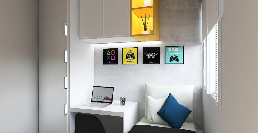 Fernanda Trevisan - fernanda_rep@hotmail.com - 13.07.2021 Interior Design Render