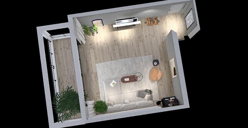 Copy of The Beginner Guide Design Interior Design Render