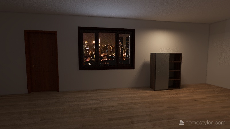kkkkkkk Interior Design Render