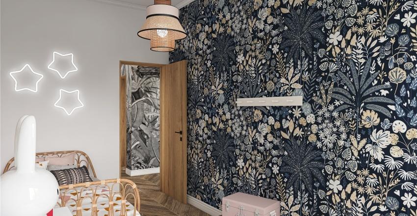 GRANGE Interior Design Render