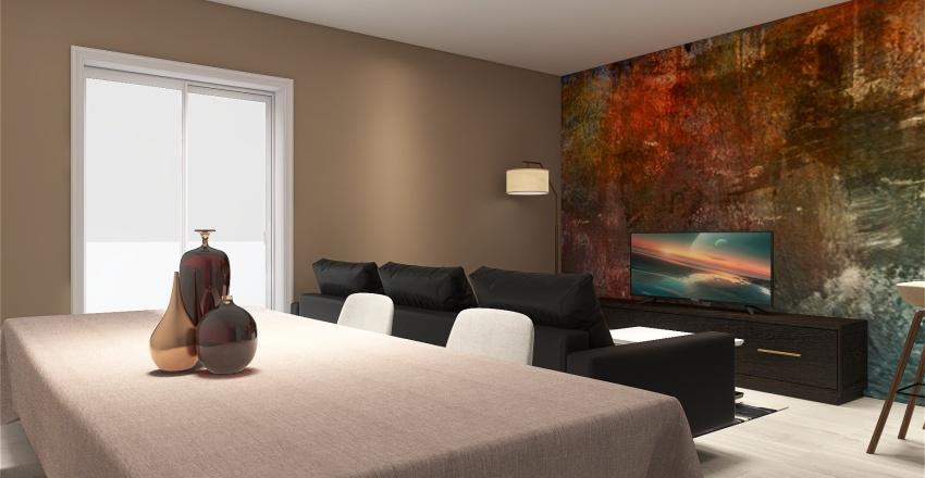 02Proyecto Cesar_segunda propuesta Interior Design Render