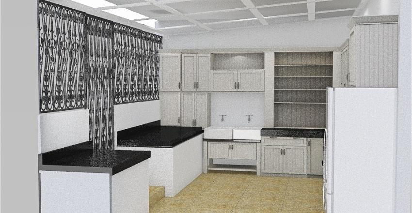 x nuricita7 Interior Design Render