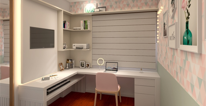 Valeria Martins + valeriamartins07@hotmail.com + 16.07.21 Interior Design Render