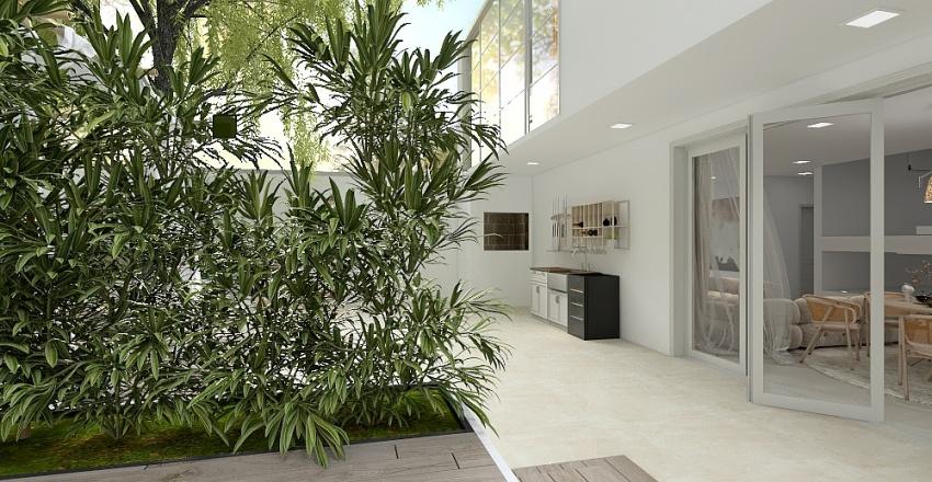 casa13 Interior Design Render