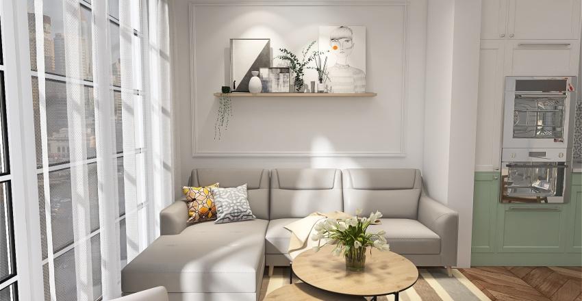 Emilly Interior Design Render
