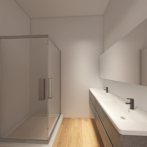 7/17/21 Interior Design Render