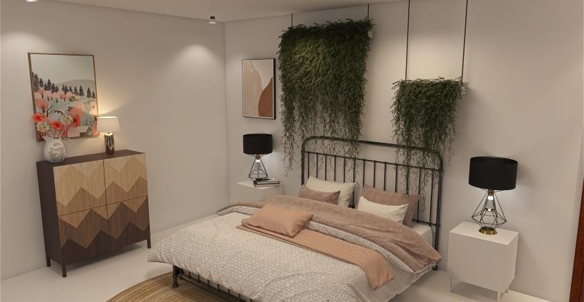 Bisambu 2 Interior Design Render