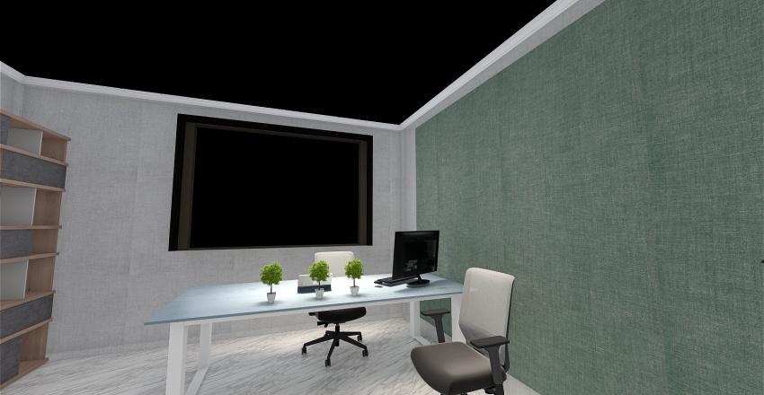 ZIARA STUDIO4S Interior Design Render