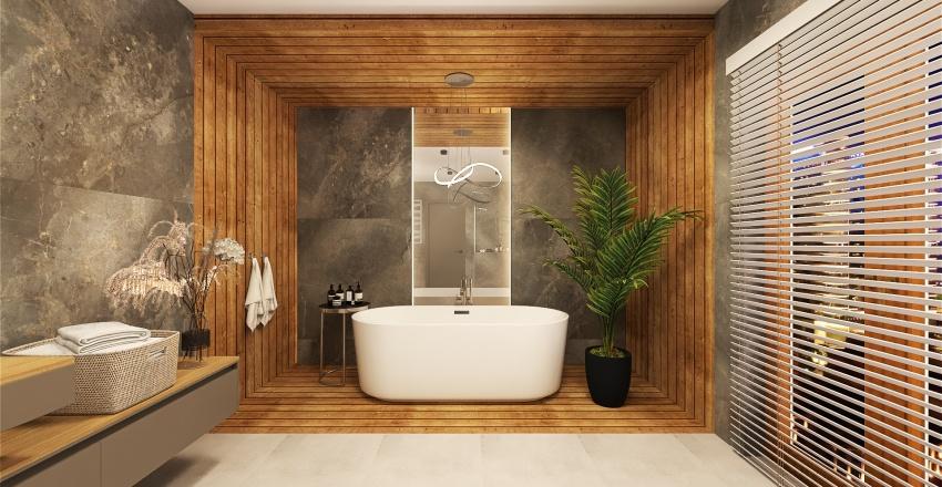 ❤ Interior Design Render