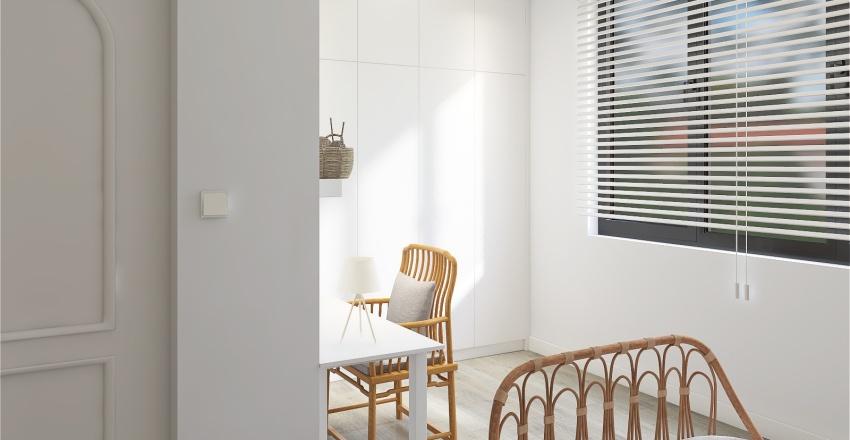 19 de julio Interior Design Render