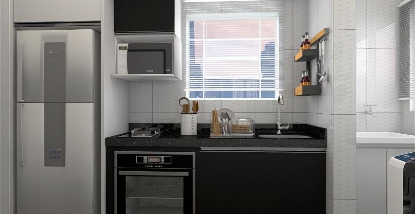 Andre Farias | andregfarias@gmail.com | 18.07.21 Interior Design Render