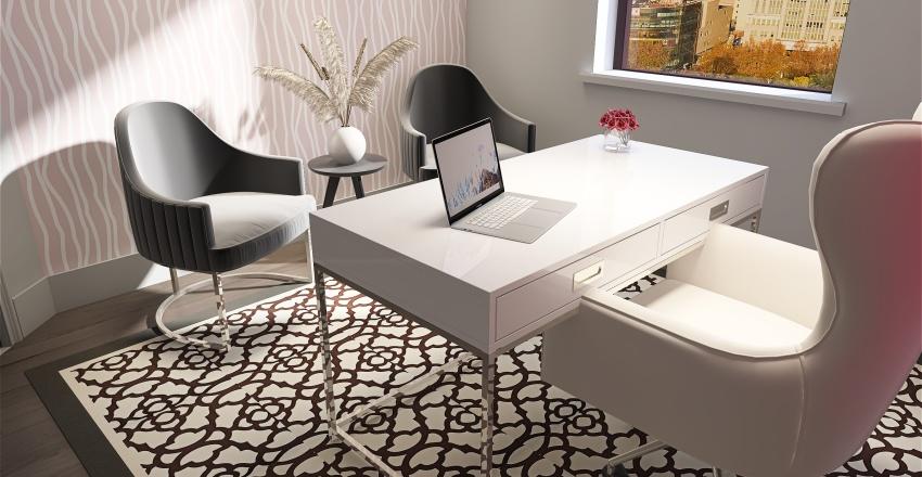 KOG Property LLC Interior Design Render