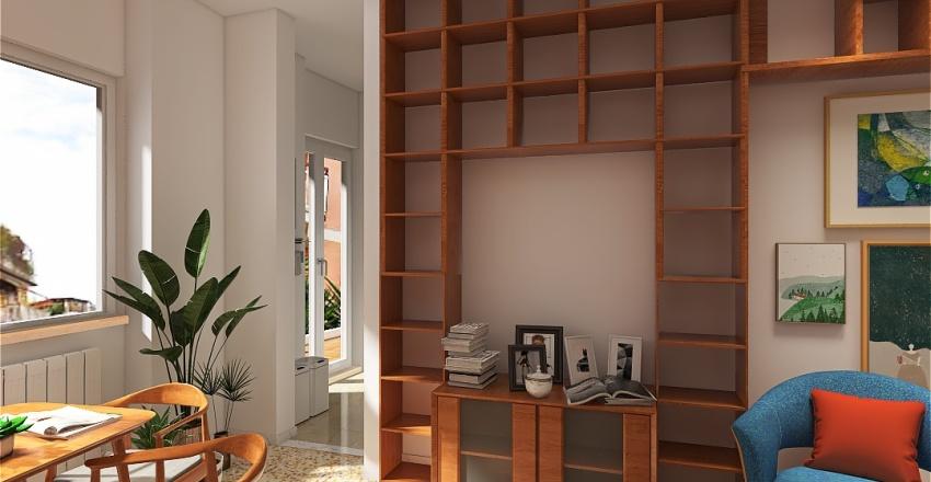 Magni Interior Design Render