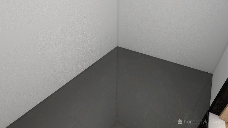 Hlouszka Interior Design Render