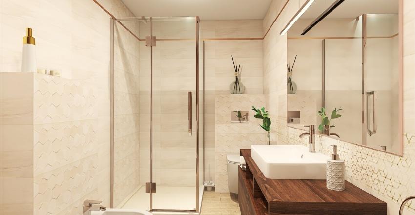 Rzempała Interior Design Render