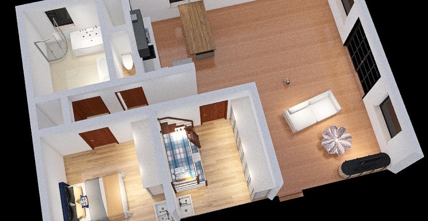 La Ciotat (nouveau) Interior Design Render