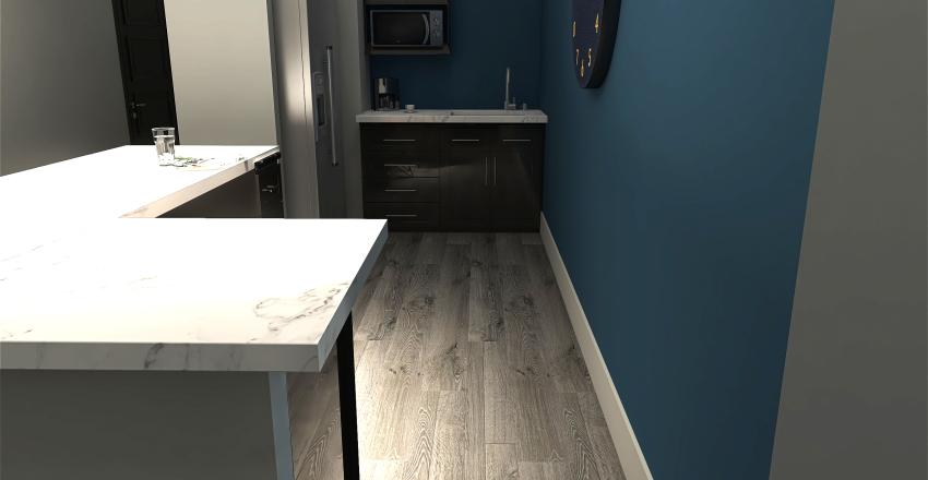 Blue Ink Properties Interior Design Render