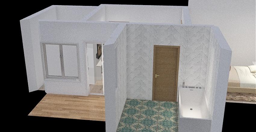 Joshua Interior Design Render