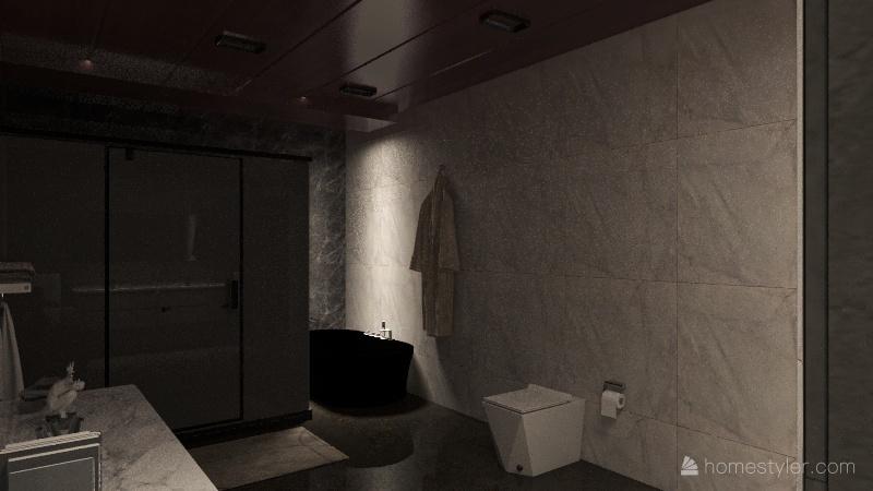luxdep Interior Design Render