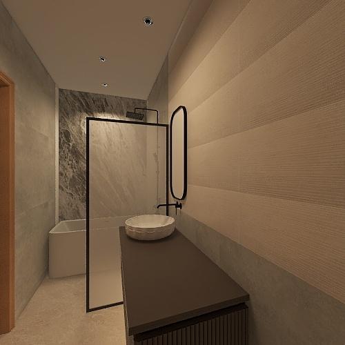 Warwick Road Extension Project Interior Design Render