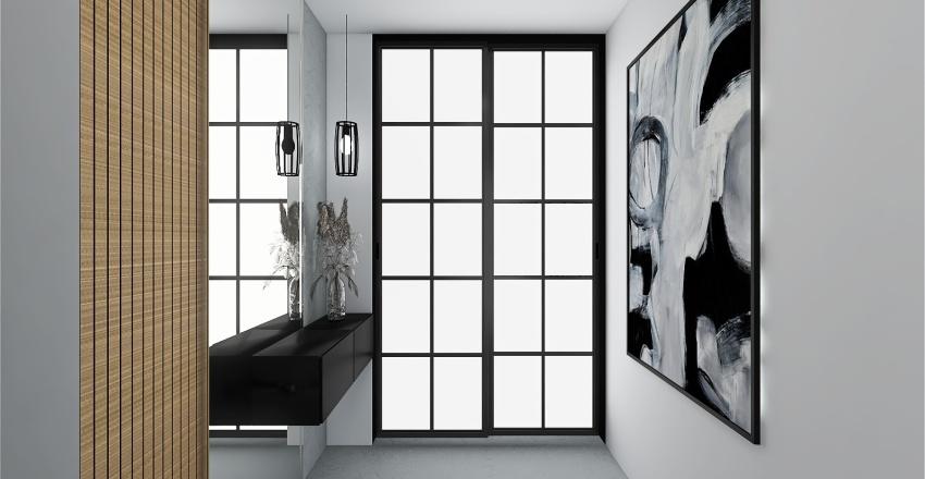 Wiatrołap 2 Interior Design Render