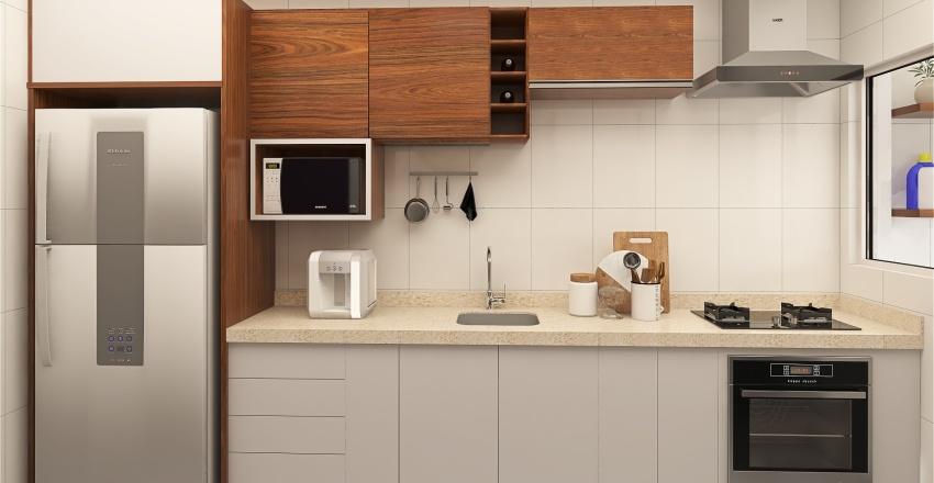 Roberto Guerrero | rrguerrero1@hotmail.com | 23.07.21 Interior Design Render