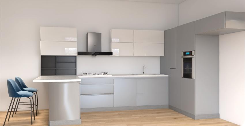 biscardi Interior Design Render
