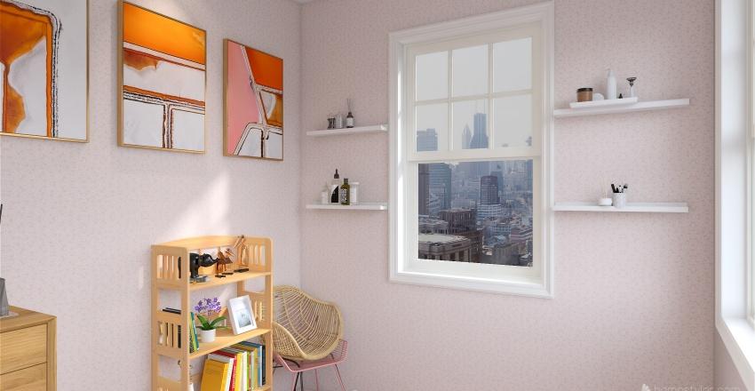 my child self dream memory  Interior Design Render