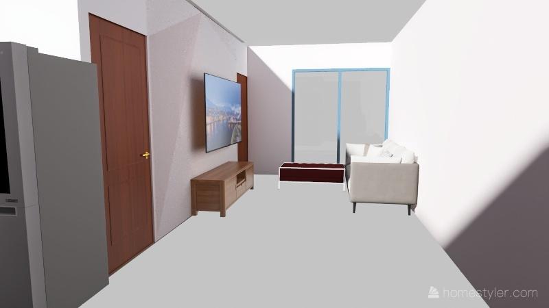 Michael Interior Design Render