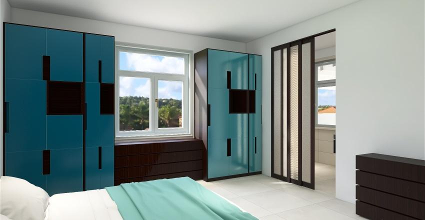Fantasia 3 Interior Design Render