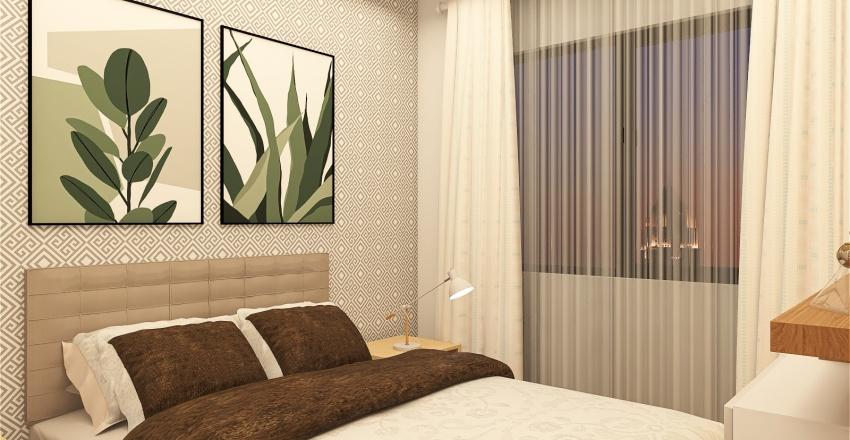 Bárbara N Ferreira   barbaranobregaf@gmail.com   25.07.21 Interior Design Render