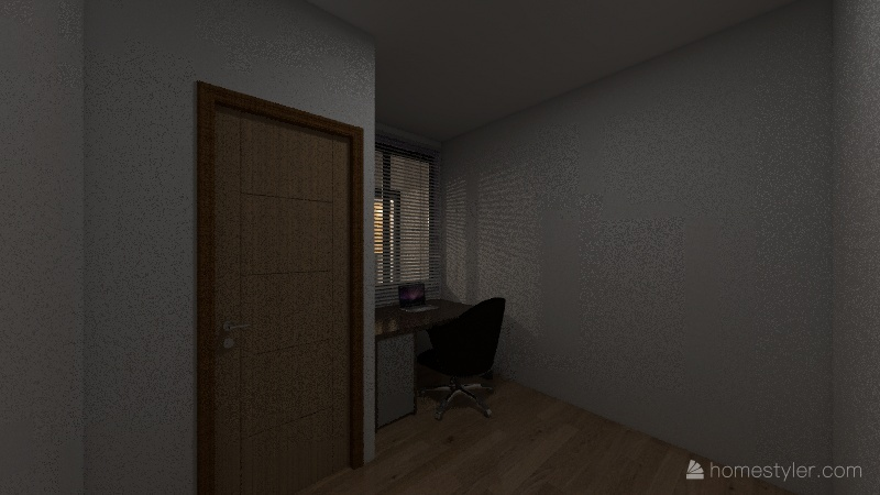 Casa NEW Interior Design Render