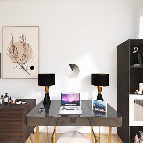 7/25/2021 Interior Design Render