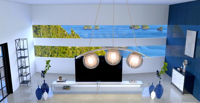 extrablue Interior Design Render