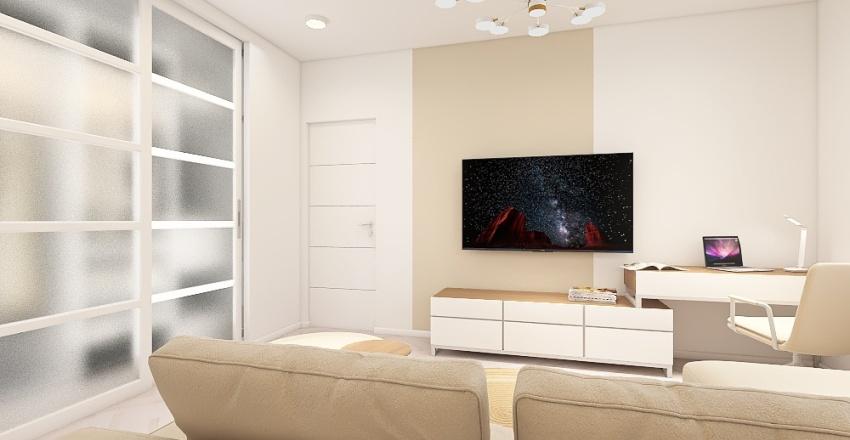 Св ав 4в детали 4вар Interior Design Render