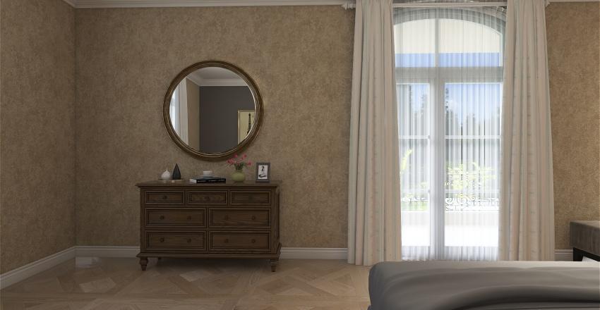 Επαυλη - Epavli Interior Design Render