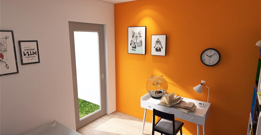 Jaroszowice2 Interior Design Render