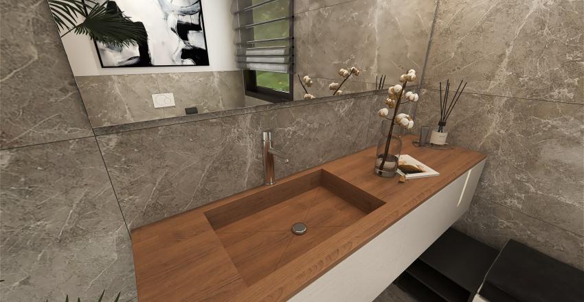 Starline Ambition Interior Design Render