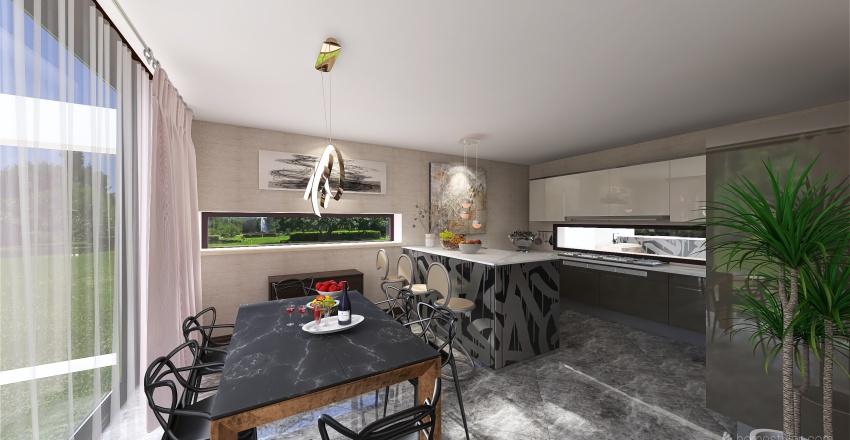 PROVA ESTERNO Interior Design Render